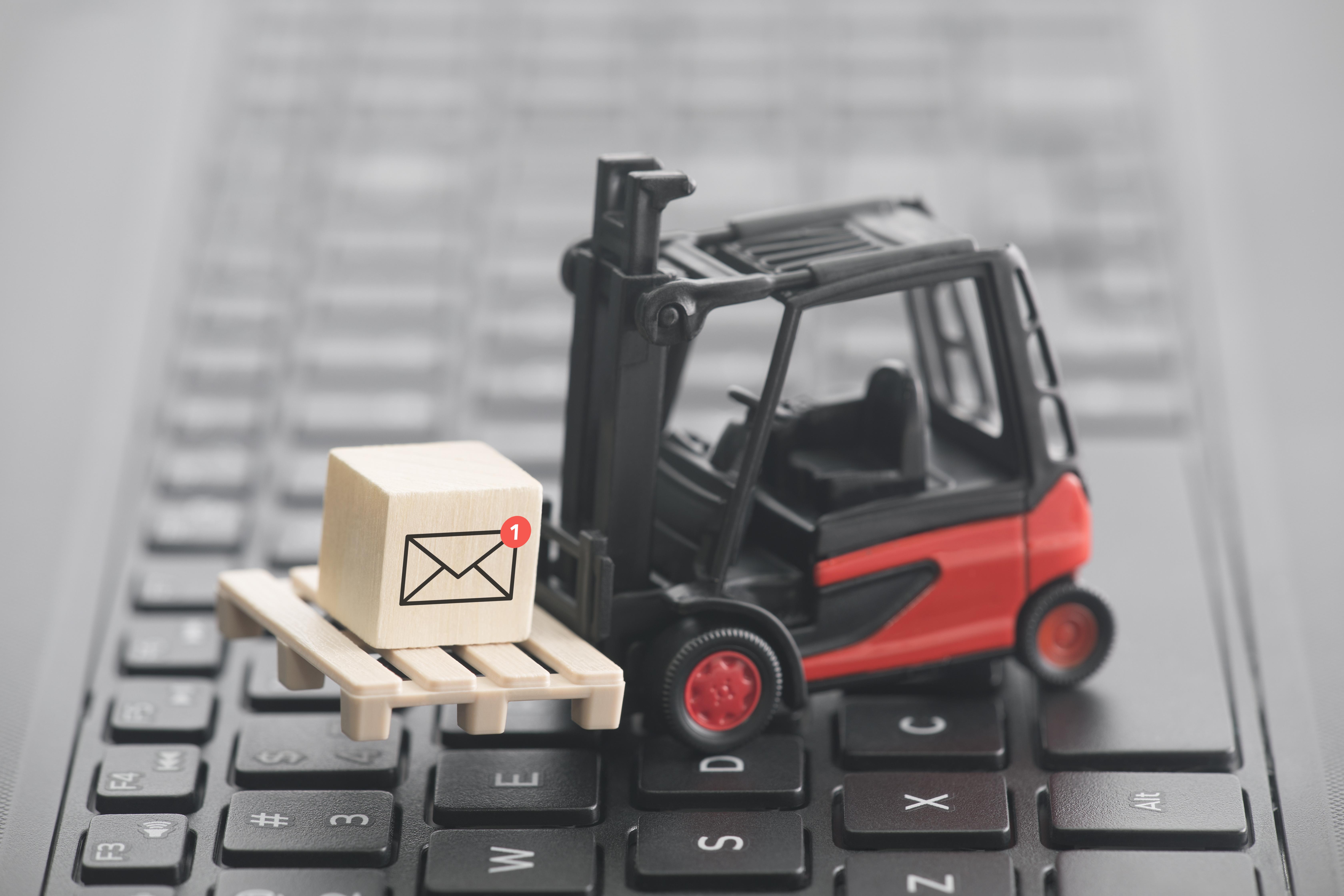 E-Mail, E-Mail Archivierung, Aufbewahrungspflicht